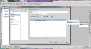 Setting up a JogAmp project in your favorite IDE - JogampWiki