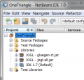 NetBeans setup 03 libraries in project.png
